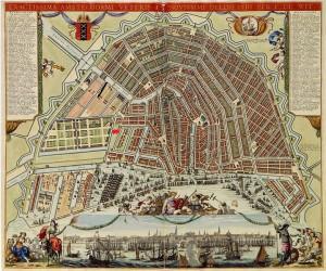Amsterdam1688-Nwe Heerengracht