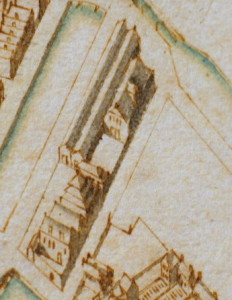 molenpad/leidsegracht/hoek keizersgracht